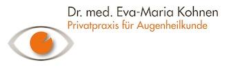 Privatpraxis für Augenheilkunde – Dr. med. Eva-Maria Kohnen